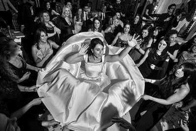 Manchester Jewish Wedding Photographer - Rob Clayton Photography - Jewish Portfolio 068