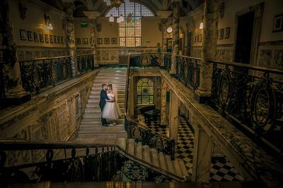 Manchester Jewish Wedding Photographer - Rob Clayton Photography - Civil Wedding Portfolio 003