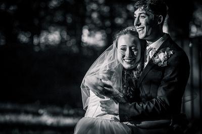Manchester Jewish Wedding Photographer - Liv & Kiva - High Res 0575