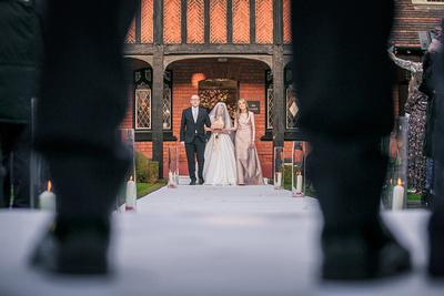 Manchester Jewish Wedding Photographer - Tali & Yoni - High Res -393