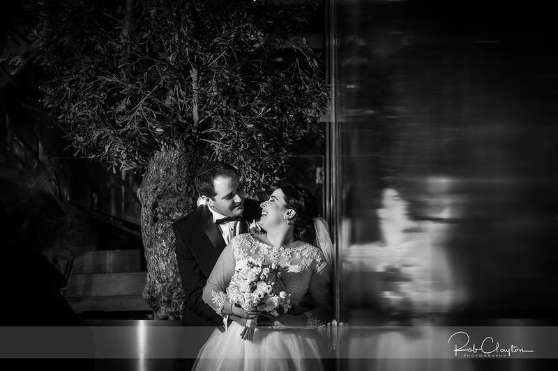 Mintz-Willman Wedding - Hilton Hotel, Manchester 073