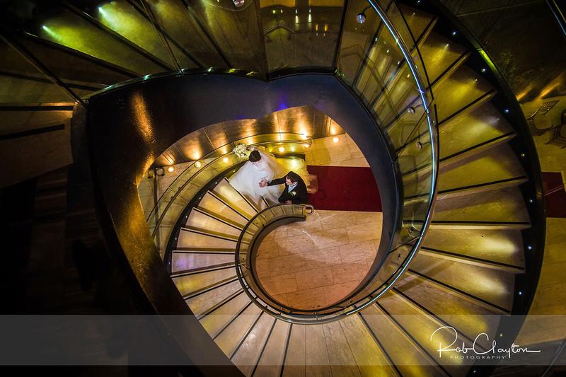Mintz-Willman Wedding - Hilton Hotel, Manchester 074