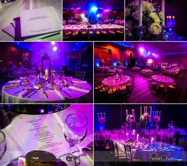 Mintz-Willman Wedding - Hilton Hotel, Manchester 080