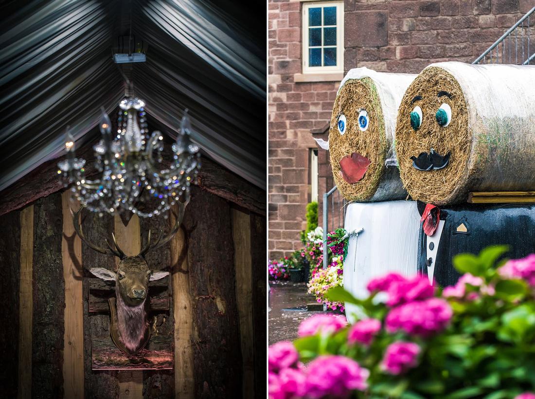 Heaton House Farm Wedding Photography - Nicola & Daniel Blog 01