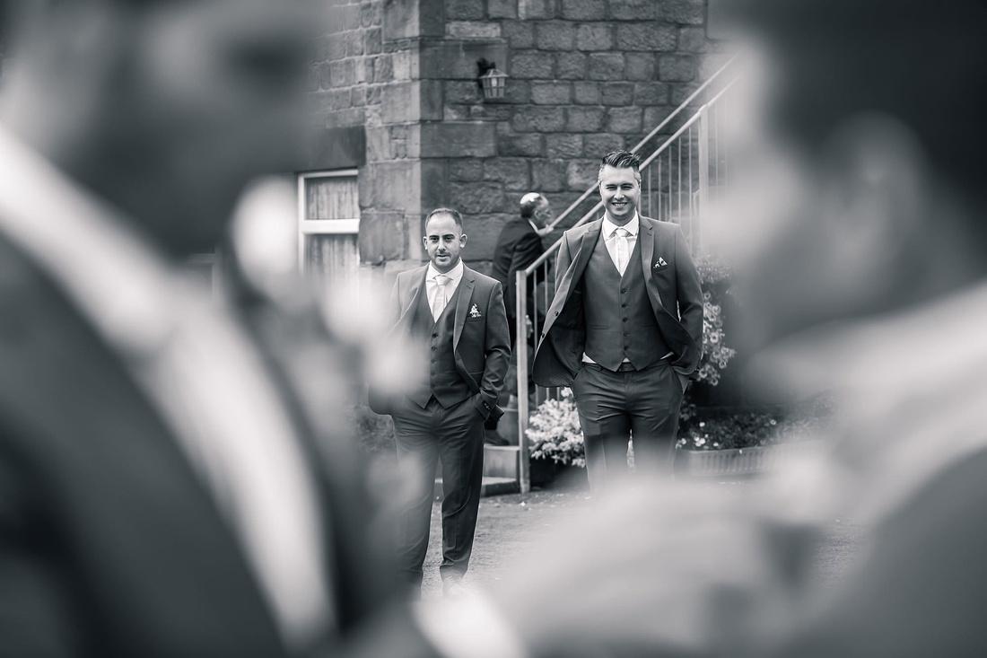 Heaton House Farm Wedding Photography - Nicola & Daniel Blog 29