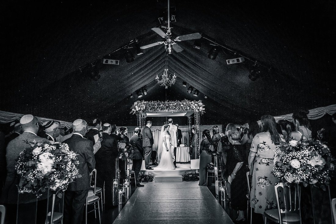 Heaton House Farm Wedding Photography - Nicola & Daniel Blog 33