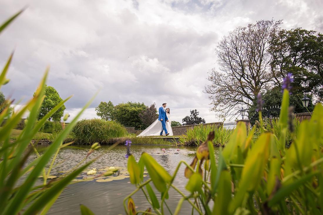 Heaton House Farm Wedding Photography - Nicola & Daniel Blog 44