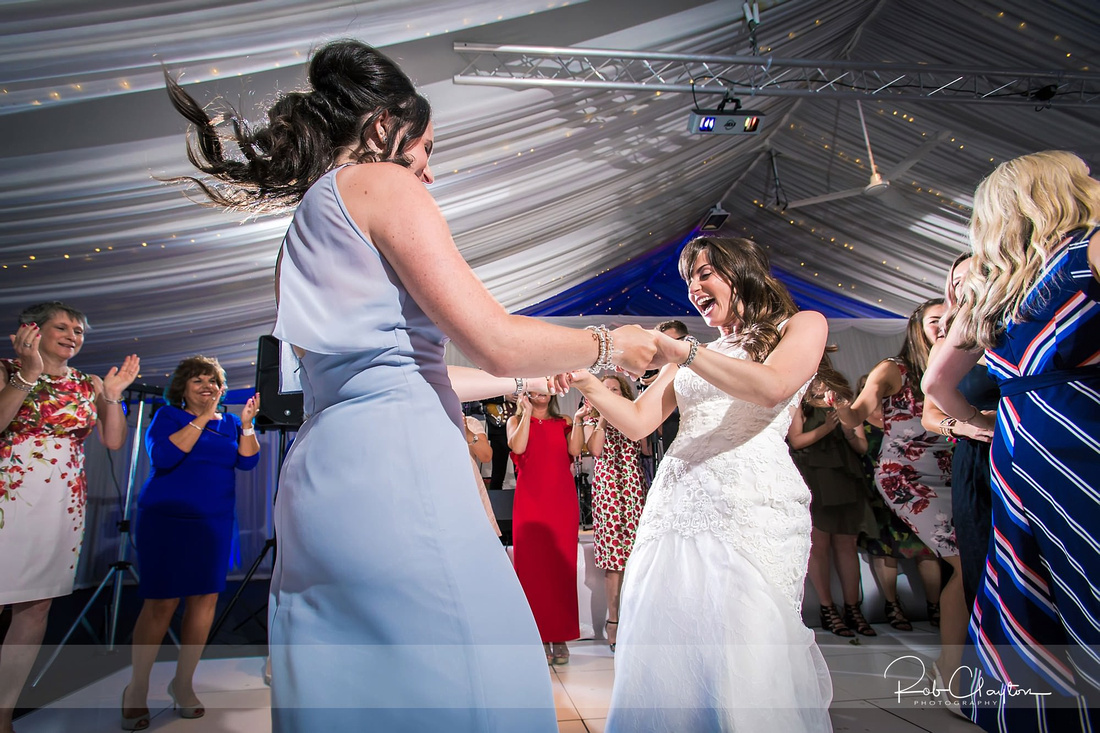 Heaton House Farm Wedding Photography - Nicola & Daniel Blog 51