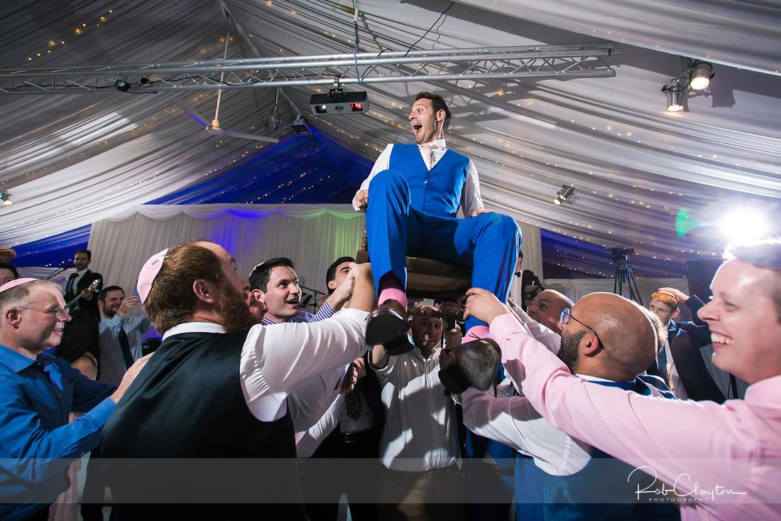 Heaton House Farm Wedding Photography - Nicola & Daniel Blog 53