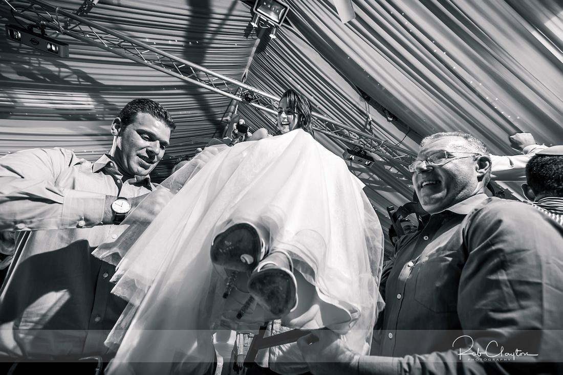 Heaton House Farm Wedding Photography - Nicola & Daniel Blog 56