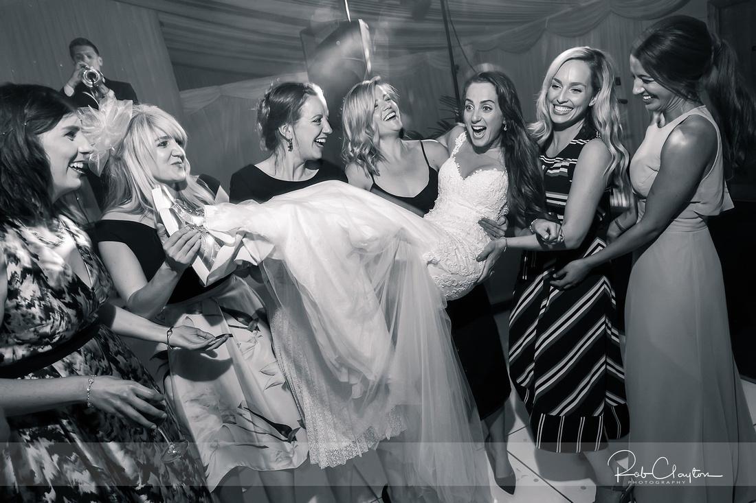 Heaton House Farm Wedding Photography - Nicola & Daniel Blog 82