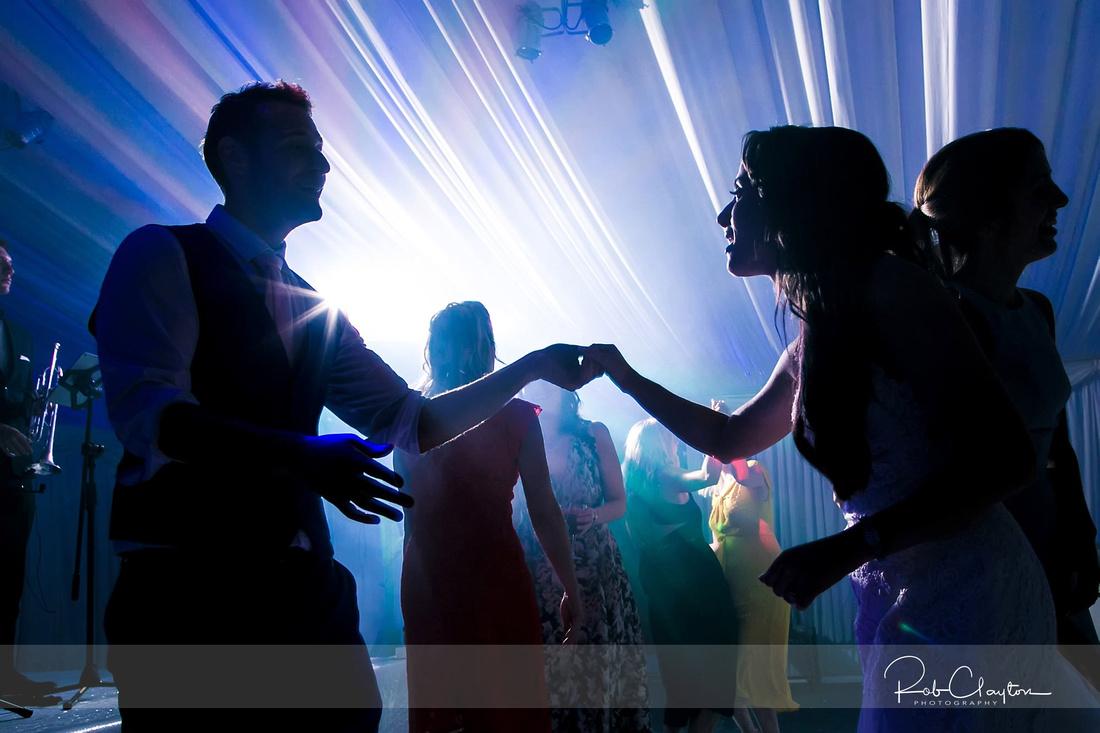 Heaton House Farm Wedding Photography - Nicola & Daniel Blog 89