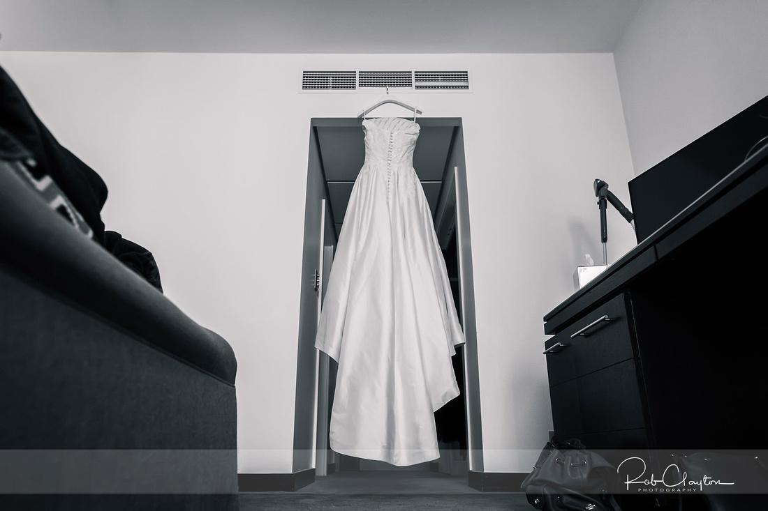 Lowry Hotel Manchester Wedding Photographer - Michaela & Rob Blog 01