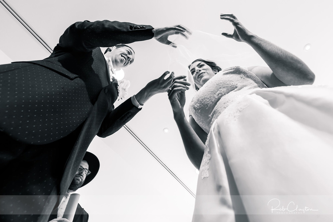 Lowry Hotel Manchester Wedding Photographer - Michaela & Rob Blog 25