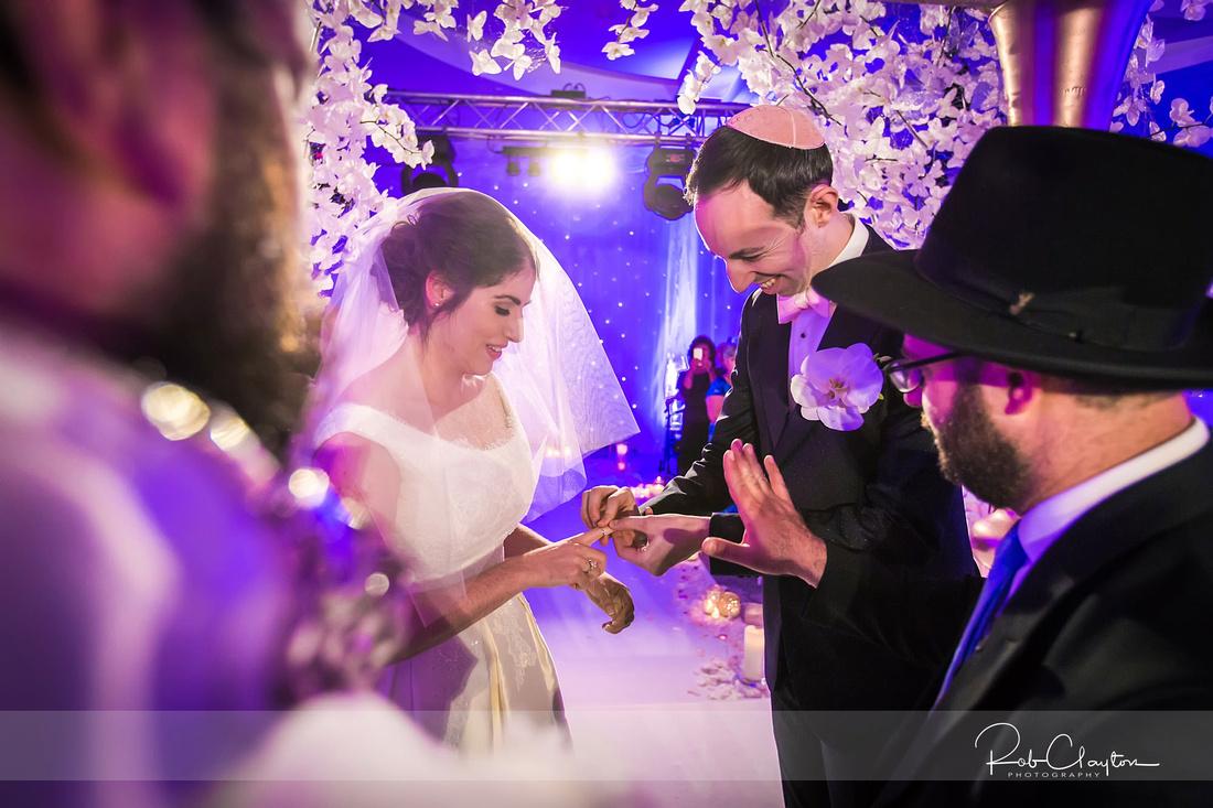 Lowry Hotel Manchester Wedding Photographer - Michaela & Rob Blog 29