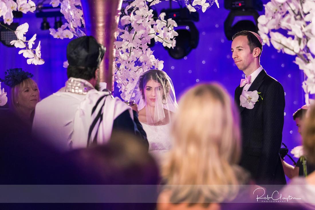 Lowry Hotel Manchester Wedding Photographer - Michaela & Rob Blog 32