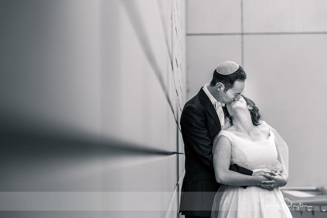 Lowry Hotel Manchester Wedding Photographer - Michaela & Rob Blog 36