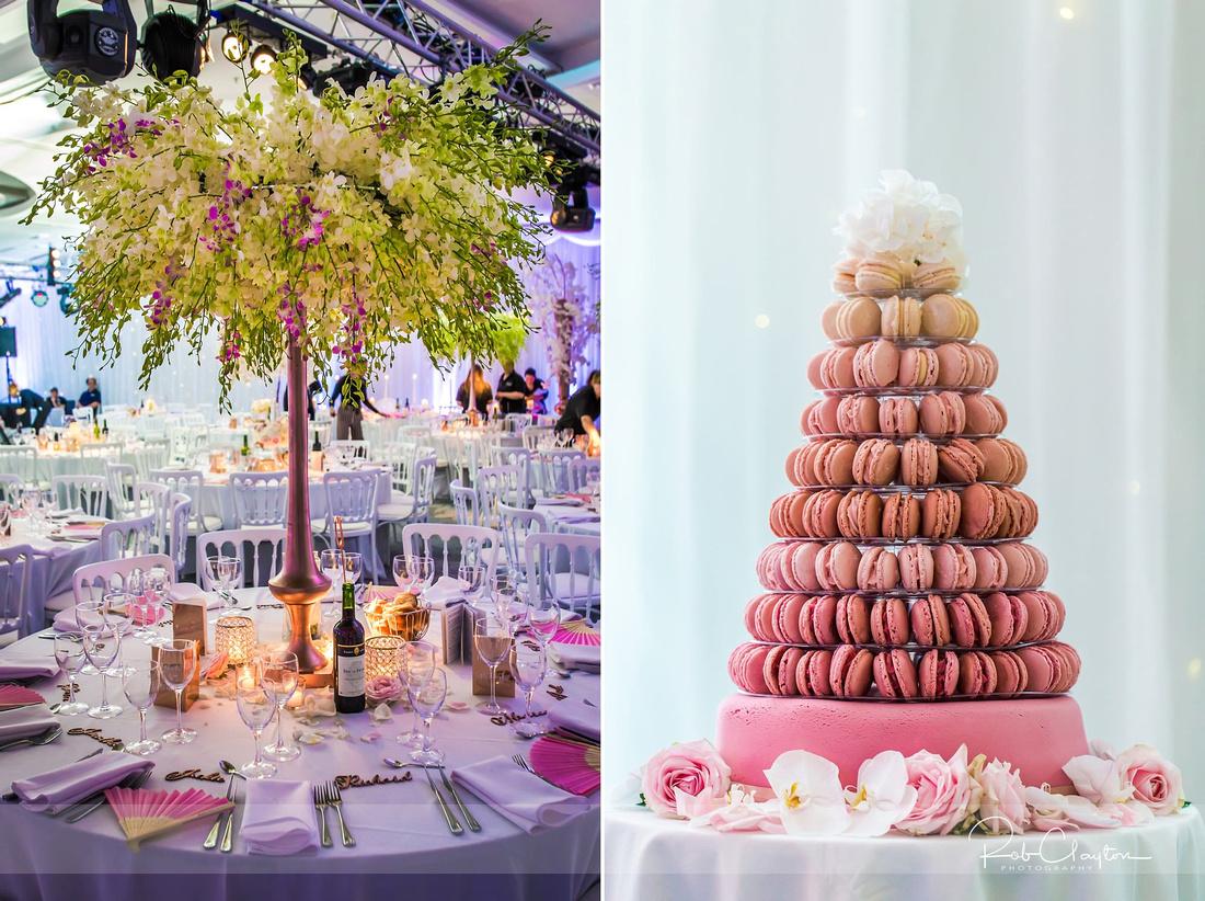 Lowry Hotel Manchester Wedding Photographer - Michaela & Rob Blog 40