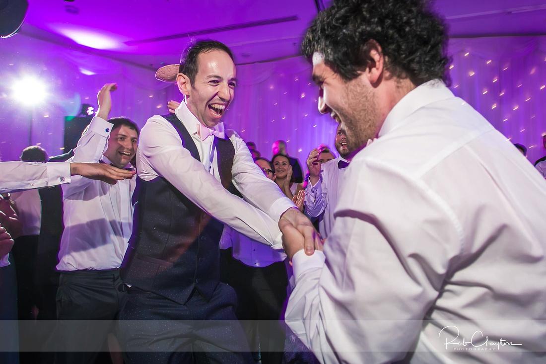 Lowry Hotel Manchester Wedding Photographer - Michaela & Rob Blog 43