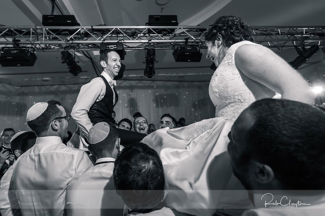 Lowry Hotel Manchester Wedding Photographer - Michaela & Rob Blog 46