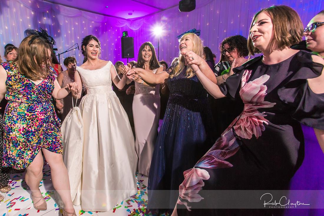 Lowry Hotel Manchester Wedding Photographer - Michaela & Rob Blog 49