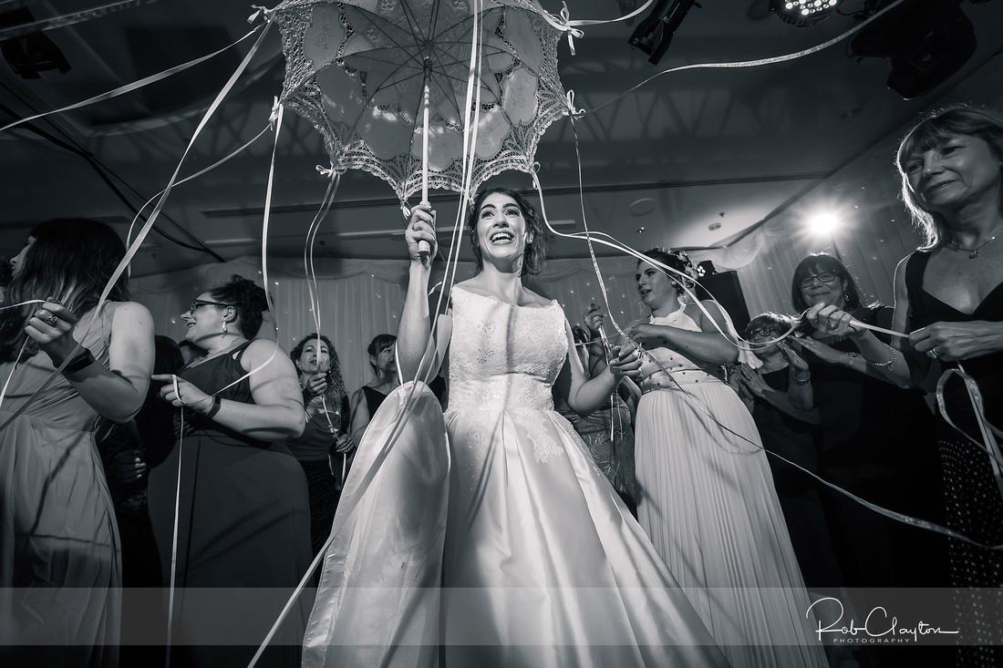 Lowry Hotel Manchester Wedding Photographer - Michaela & Rob Blog 51
