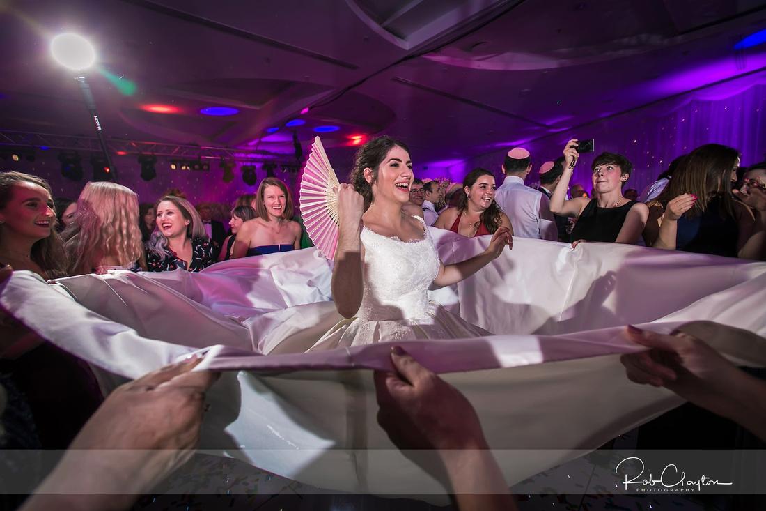 Lowry Hotel Manchester Wedding Photographer - Michaela & Rob Blog 54