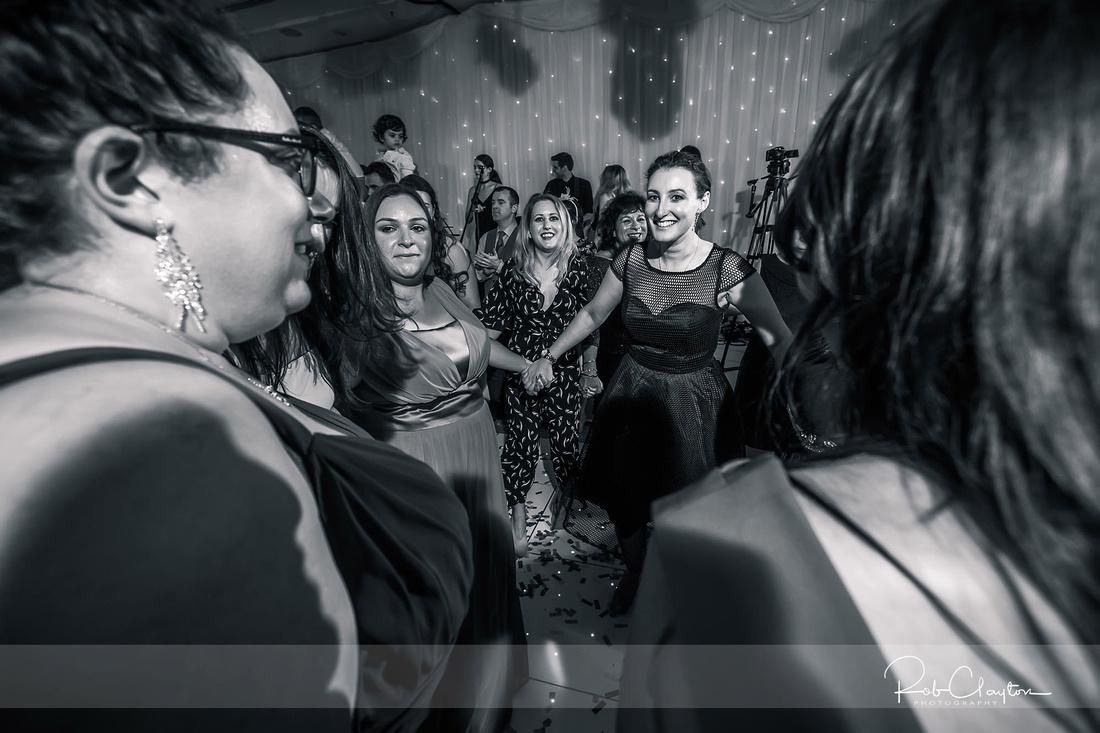 Lowry Hotel Manchester Wedding Photographer - Michaela & Rob Blog 52