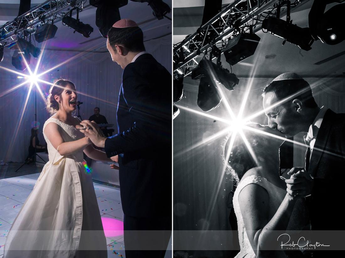 Lowry Hotel Manchester Wedding Photographer - Michaela & Rob Blog 64