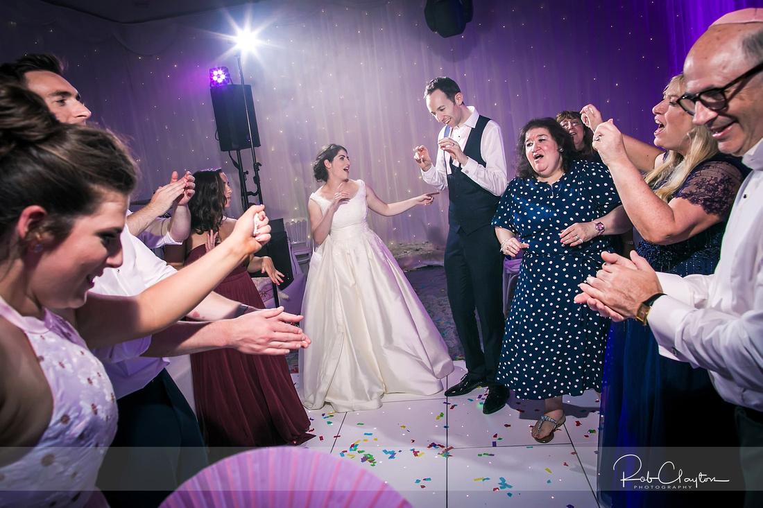 Lowry Hotel Manchester Wedding Photographer - Michaela & Rob Blog 71