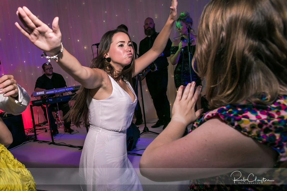 Lowry Hotel Manchester Wedding Photographer - Michaela & Rob Blog 72