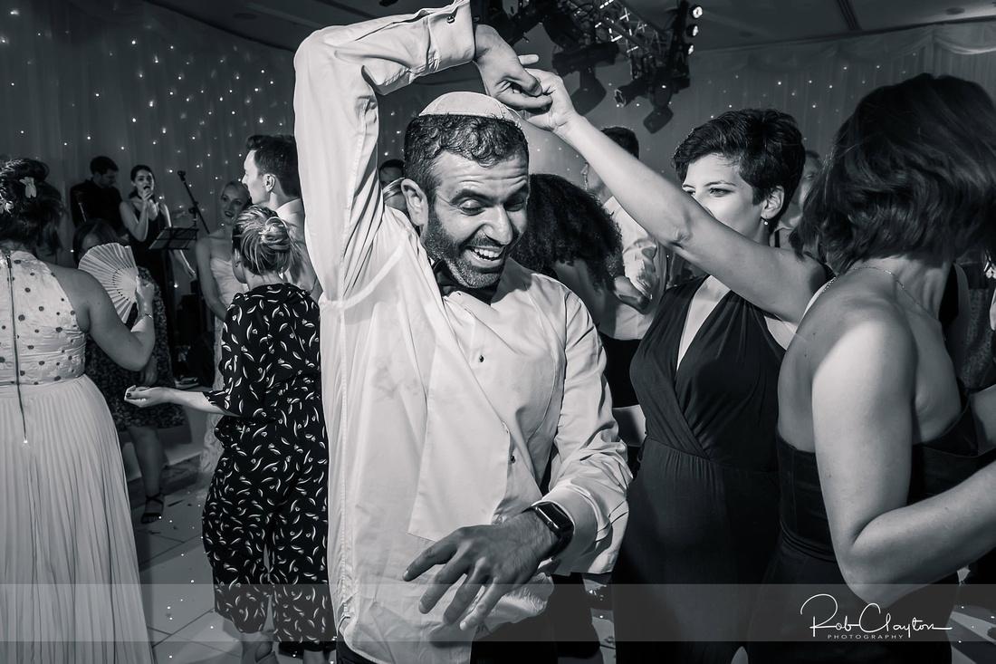 Lowry Hotel Manchester Wedding Photographer - Michaela & Rob Blog 73