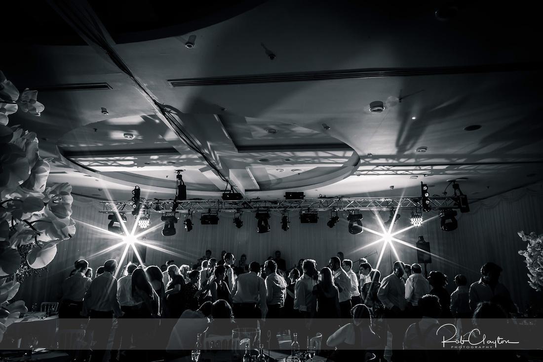 Lowry Hotel Manchester Wedding Photographer - Michaela & Rob Blog 74