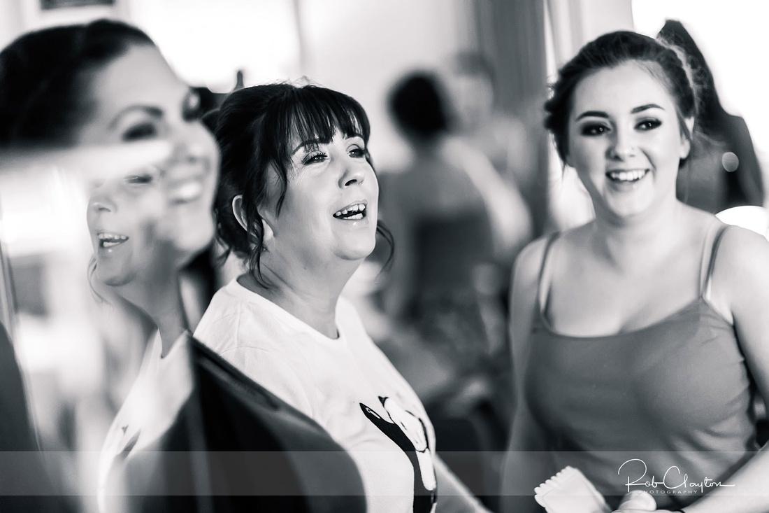 Victoria Warehouse Manchester Wedding Photographer - Michael & Saima Blog 18