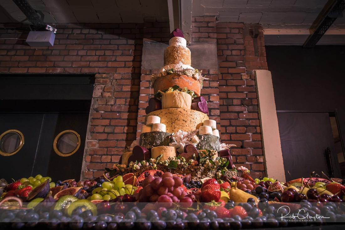 Victoria Warehouse Manchester Wedding Photographer - Michael & Saima Blog 24