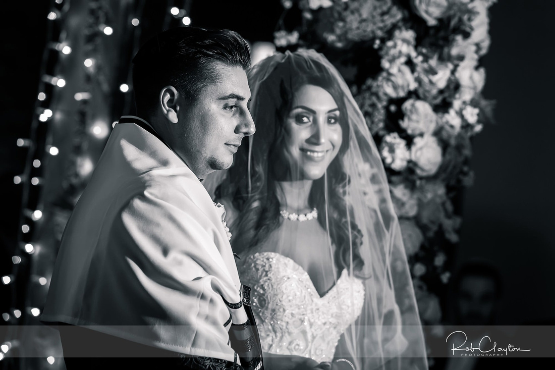 Victoria Warehouse Manchester Wedding Photographer - Michael & Saima Blog 36