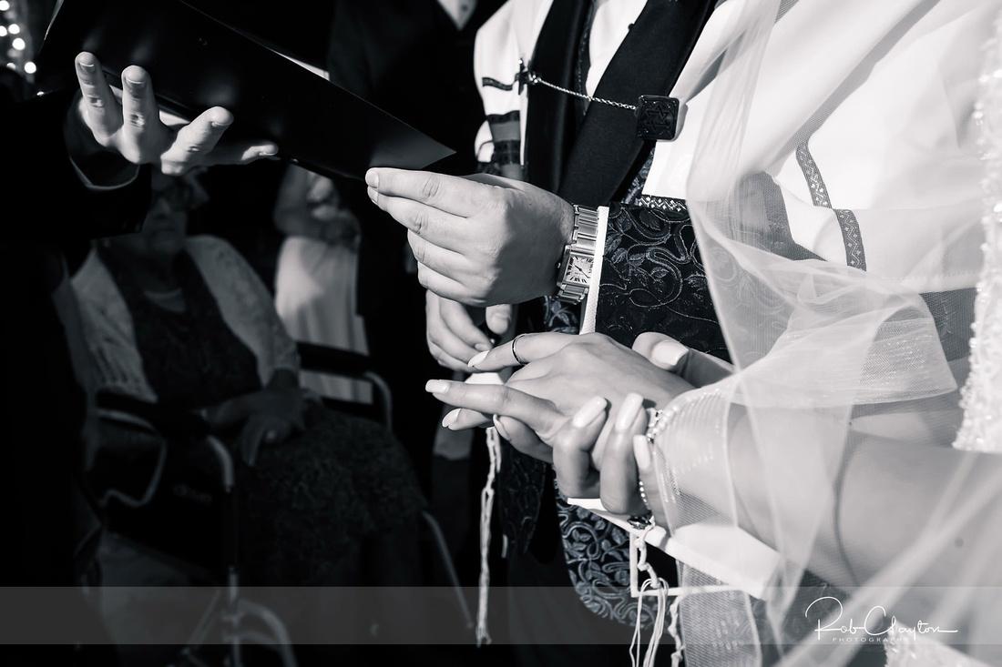 Victoria Warehouse Manchester Wedding Photographer - Michael & Saima Blog 38