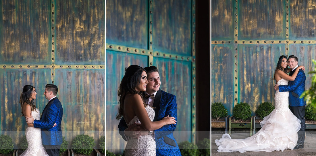 Victoria Warehouse Manchester Wedding Photographer - Michael & Saima Blog 45