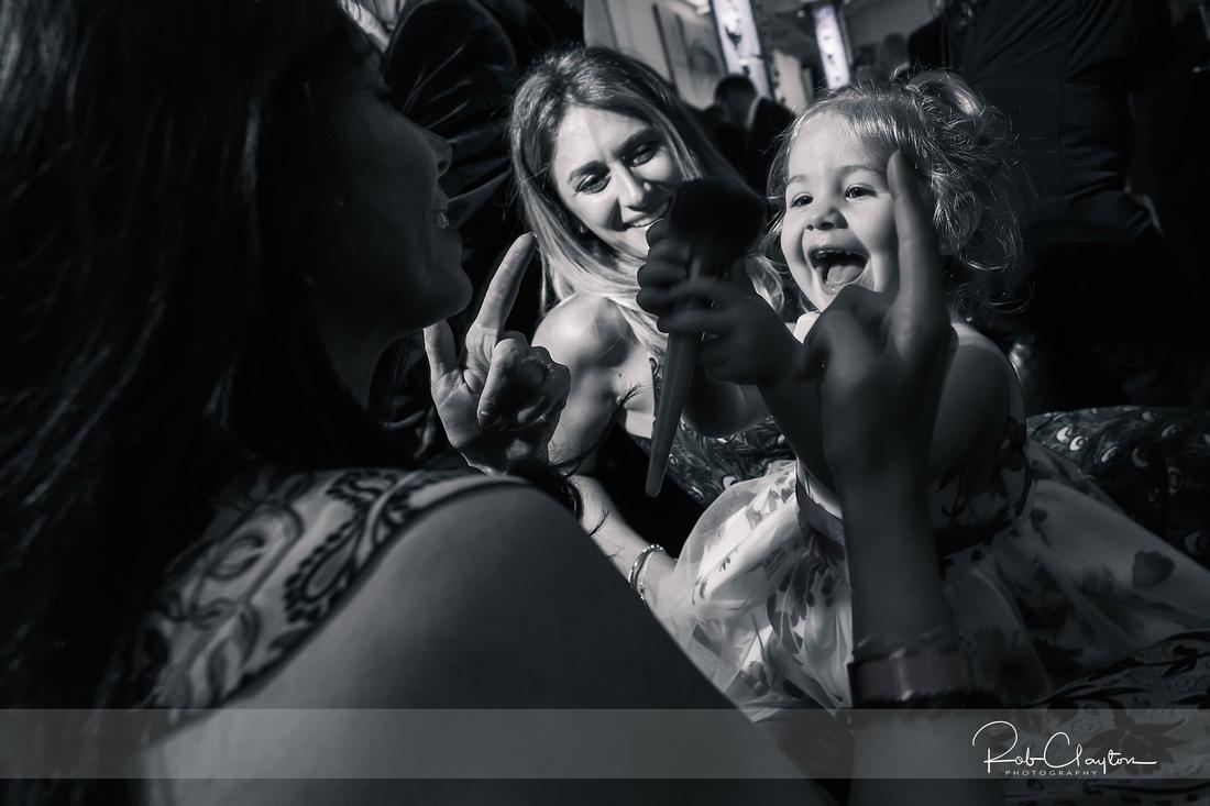 Victoria Warehouse Manchester Wedding Photographer - Michael & Saima Blog 50