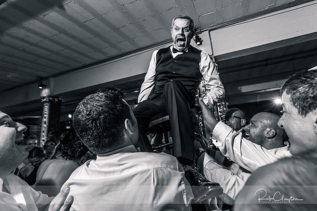 Victoria Warehouse Manchester Wedding Photographer - Michael & Saima Blog 63