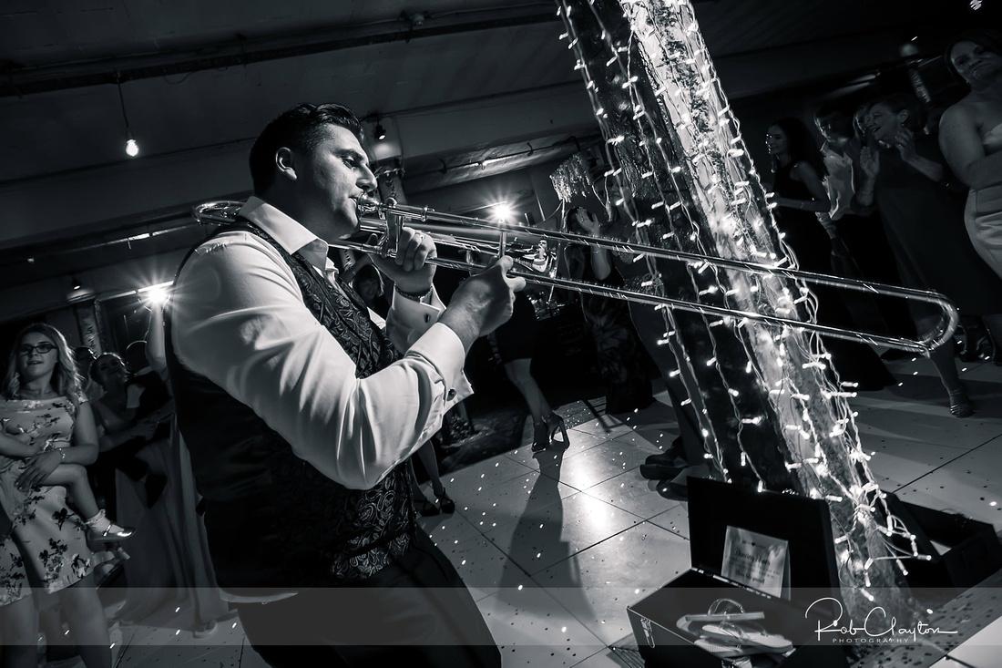 Victoria Warehouse Manchester Wedding Photographer - Michael & Saima Blog 86