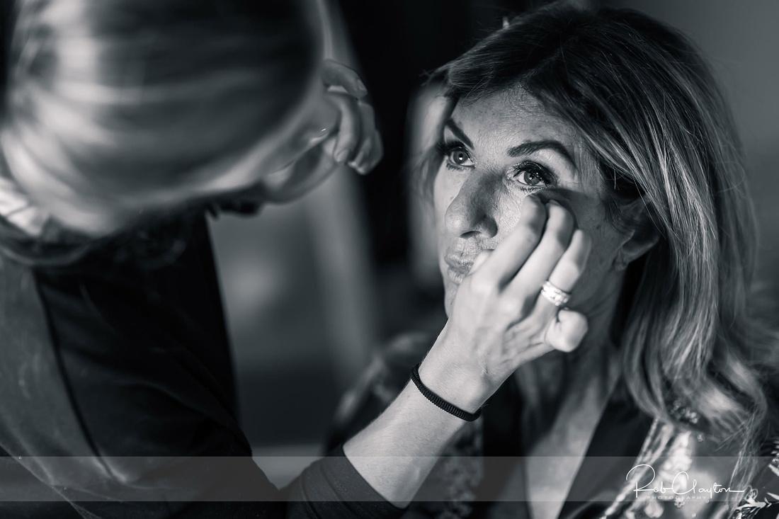 Sefton Palm House Wedding Photography - H&J 002