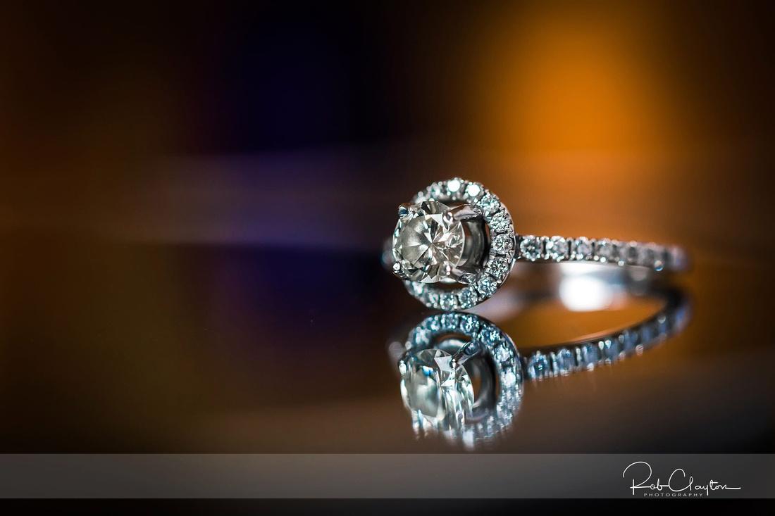 Sefton Palm House Wedding Photography - H&J 001