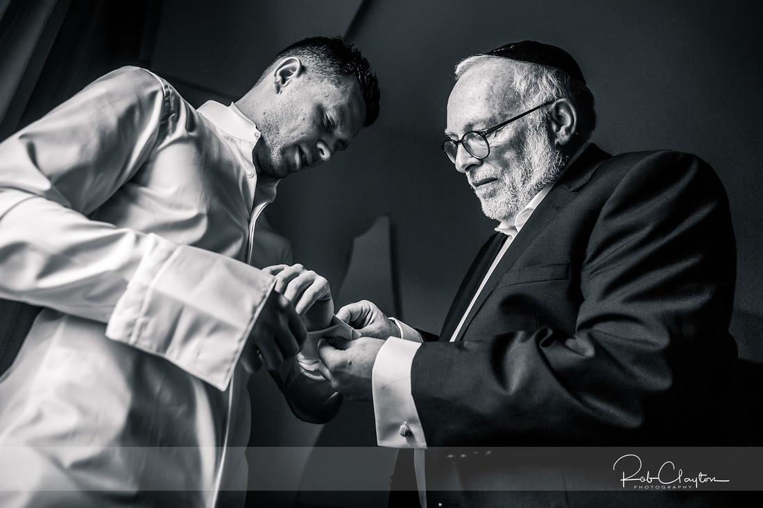 Sefton Palm House Wedding Photography - H&J 008