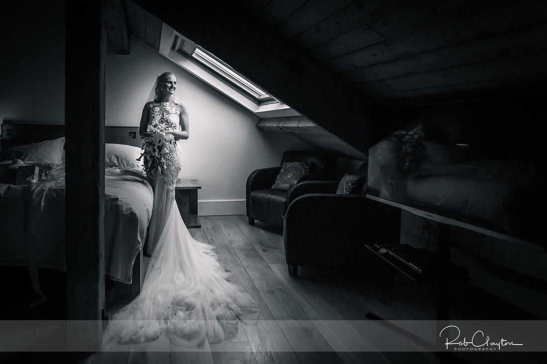 Sefton Palm House Wedding Photography - H&J 013