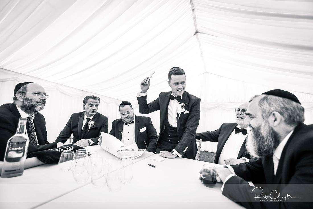 Sefton Palm House Wedding Photography - H&J 018