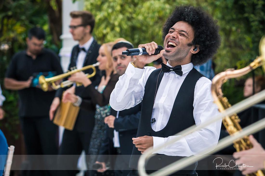 Sefton Palm House Wedding Photography - H&J 030
