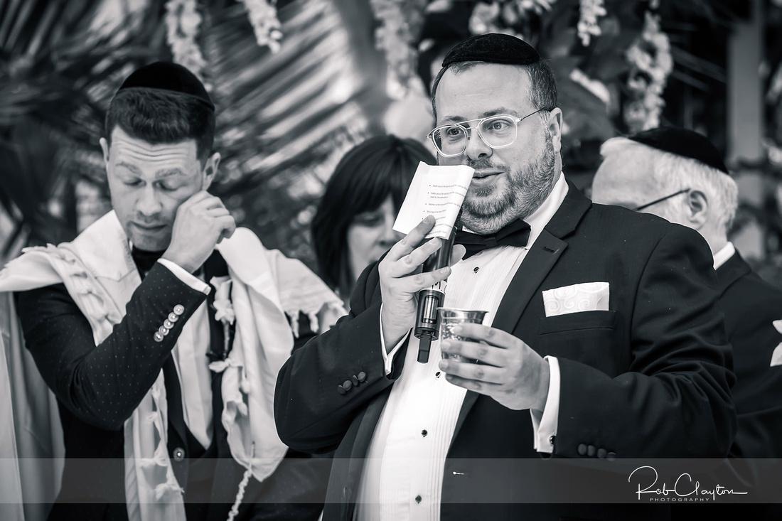 Sefton Palm House Wedding Photography - H&J 042