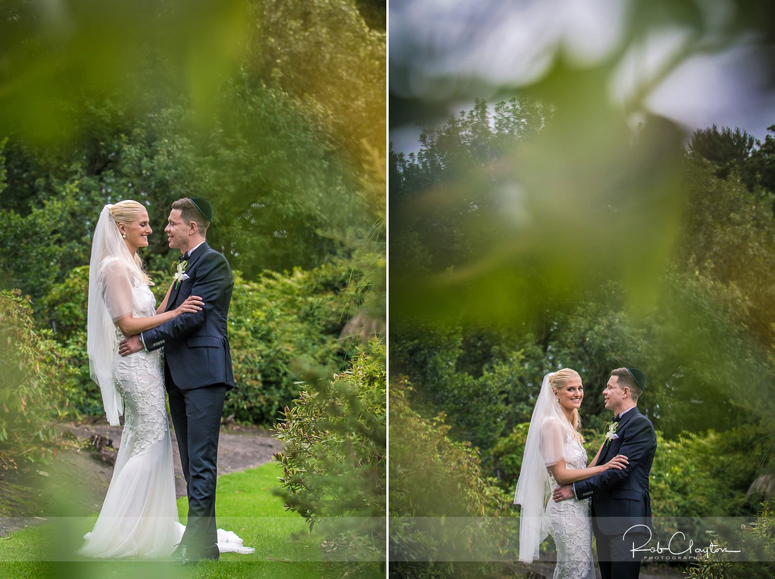 Sefton Palm House Wedding Photography - H&J 050