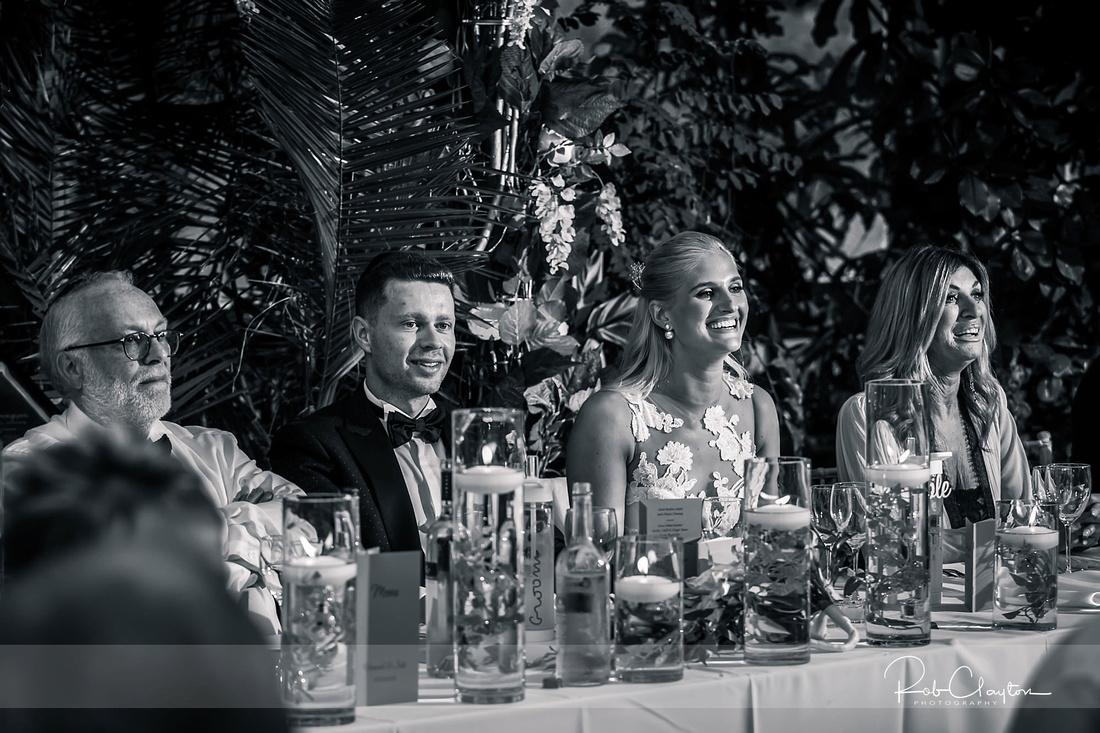 Sefton Palm House Wedding Photography - H&J 072